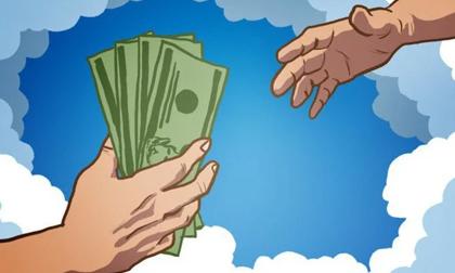 Dấu hiệu chứng tỏ bạn đang để tiền điều khiển cuộc đời mình