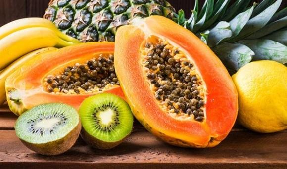 Ăn hoa quả trước hoặc sau luyện tập tốt cho sức khỏe