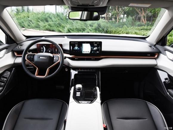 5 mẫu ô tô Trung Quốc giá rẻ, SUV 7 chỗ khá 'bảnh' chỉ ngang giá Toyota Vios ở Việt nam - 1