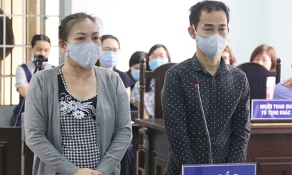 Kẻ cầm đầu băng móc túi Suối Tiên lĩnh 66 tháng tù
