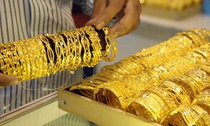 Giá vàng hôm nay 12-9: Giới đầu tư vẫn mua vàng, chờ thời...