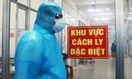 Thêm 3 ca mắc Covid-19 nhập cảnh từ Nga, cách ly tại Phú Yên