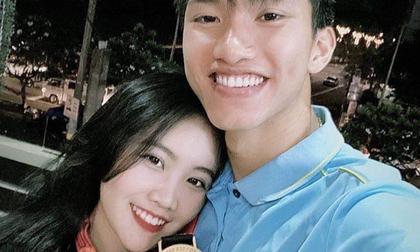 Toang: Bạn gái Đoàn Văn Hậu khẳng định đang độc thân, cặp đôi thật sự đã chia tay?
