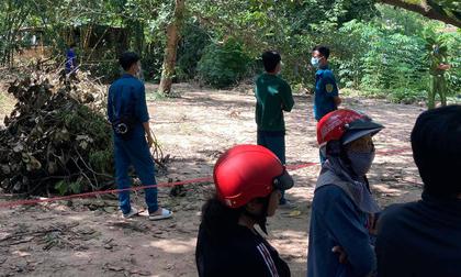 Tìm thấy thi thể bé trai 4 tuổi ở con suối gần núi Chứa Chan sau 9 ngày mất tích