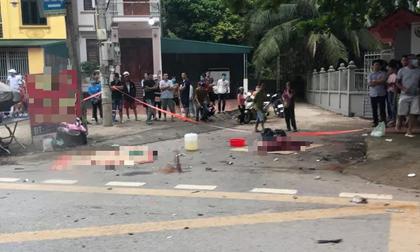 Tai nạn thảm khốc 3 người tử vong: Tài xế đã đến cơ quan công an trình diện