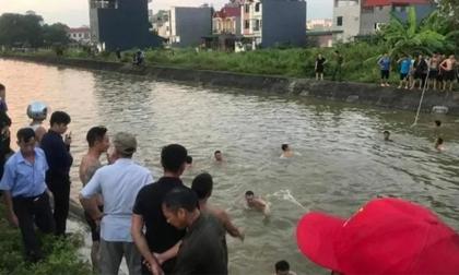 Hé lộ nguyên nhân vụ xe máy rơi xuống sông khiến 3 ông cháu tử vong