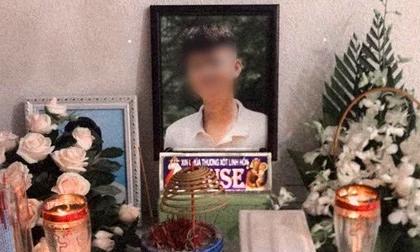 Đang ngồi uống trà sữa, nam sinh 17 tuổi bị đâm tử vong