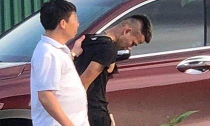 Vụ tông CSCĐ tử vong: Khởi tố tài xế và chủ xe