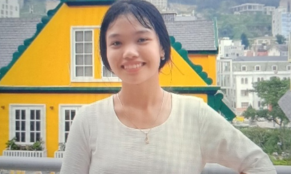 Nữ sinh mất tích được tìm thấy ở Lạng Sơn