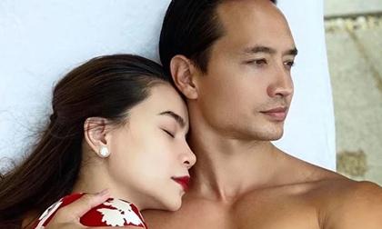 """Lục lại phát ngôn của Hồ Ngọc Hà mới hiểu lý do cô """"mạo hiểm"""" mang thai cho Kim Lý ở tuổi 35"""