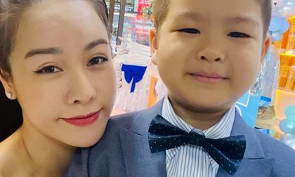Xót xa cho Nhật Kim Anh phải thuê khách sạn chờ được gặp con và liên tục bị chồng cũ giám sát