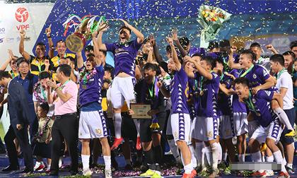 Việt Nam chính thức có 3 đại diện tham dự AFC Champions League và AFC Cup 2020/21
