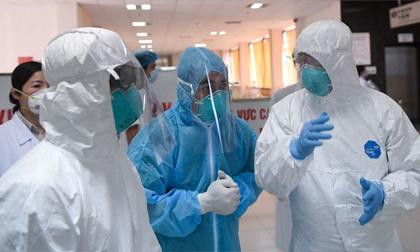 Sáng 23/9, 21 ngày không có ca mắc mới, thêm 23 bệnh nhân COVID-19 khỏi bệnh