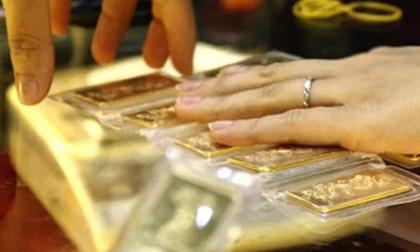 Giá vàng hôm nay 24-9: Giảm mạnh, giới đầu tư bán tháo