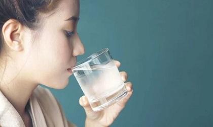 4 khung giờ uống nước cực kỳ tốt cho sức khỏe, nhất là khung giờ thứ nhất phòng được bách bệnh