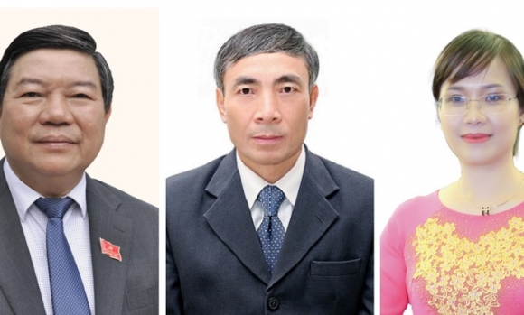 Tạm giam và khám xét nhà nguyên Giám đốc Bệnh viện Bạch Mai
