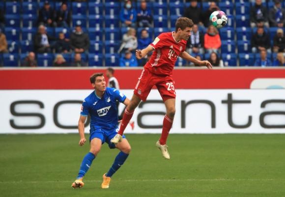 Bayern Munich thua đậm ở giải quốc nội, chấm dứt chuỗi 32 trận bất bại - Ảnh 2.