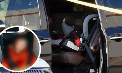 Phát hiện cặp đôi nam nữ tử vong trong xe ô tô đang nổ máy tại nhà