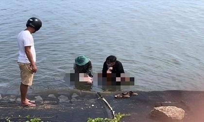 Phát hiện thi thể nam sinh lớp 10 trôi nổi trên sông