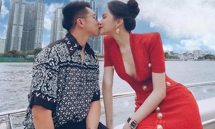 Hương Giang chính thức gia nhập hội 'chỉ follow mình anh' để 'đáp lễ' Matt Liu