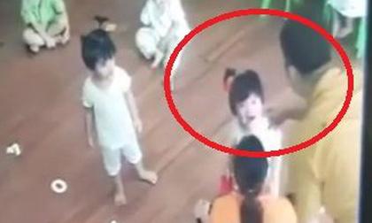 Vụ phụ huynh đánh trẻ mầm non ở Lào Cai: Gia đình có con bị đánh làm đơn gửi công an