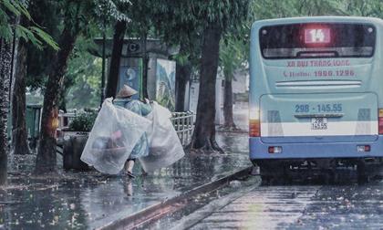Thời tiết ngày 2/10: Cả nước có mưa lớn, đề phòng mưa đá gió giật mạnh