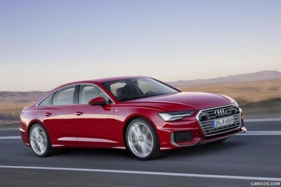 10 mẫu ô tô an toàn nhất thế giới năm 2020, Camry và Mazda tiến bộ bất ngờ - 5