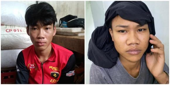 Truy bắt nhóm cướp, hiếp gây ra nỗi kinh hoàng cho người dân tại làng Đại học Quốc gia TP.HCM - 1