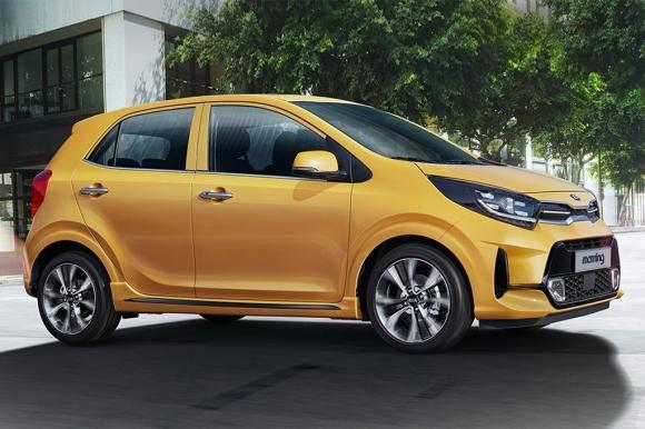 Loạt xe dự kiến được ra mắt phiên bản mới tại Việt Nam