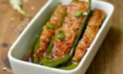 Chán ăn đậu bắp xào, làm theo cách này có ngay món ngon cả nhà cùng mê