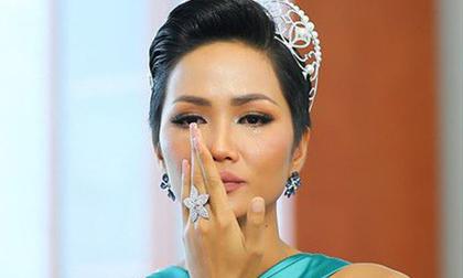 H'Hen Niê chính thức lên tiếng xác nhận đã chia tay bạn trai dù nhiều lần đồn đại chuẩn bị làm đám cưới