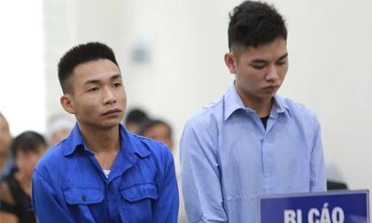 Tuyên án tử hình hai kẻ cầm dao sát hại nam sinh chạy grab, cướp tài sản