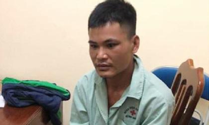 Nghi phạm giết người, cướp của ở Yên Bái: Xin tiền mẹ không được cắt ngón tay, dọa tự tử