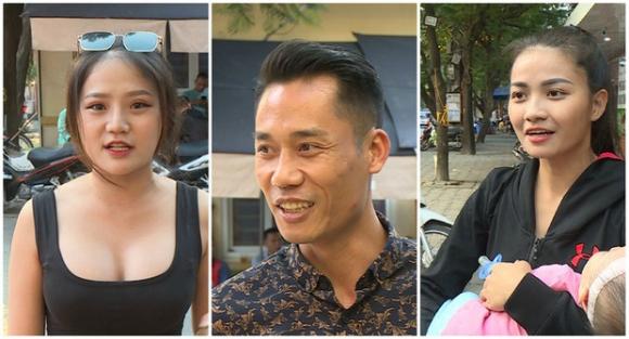 Vụ đánh ghen 'có chồng thì phải biết giữ' trên phố Hà Nội: 3 nhân vật chính trong clip lên tiếng làm sáng tỏ - 1