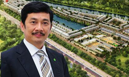 Tỷ phú Bùi Thành Nhơn và quá trình chinh phục sàn bất động sản Việt