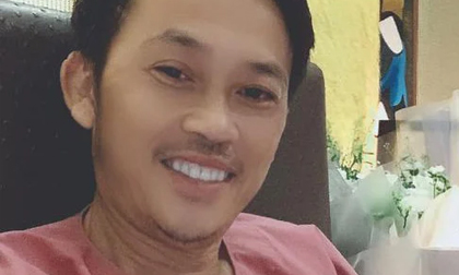 Danh hài Hoài Linh đăng ảnh selfie khiến cư dân mạng 'sốc' toàn tập với vẻ ngoài khác lạ