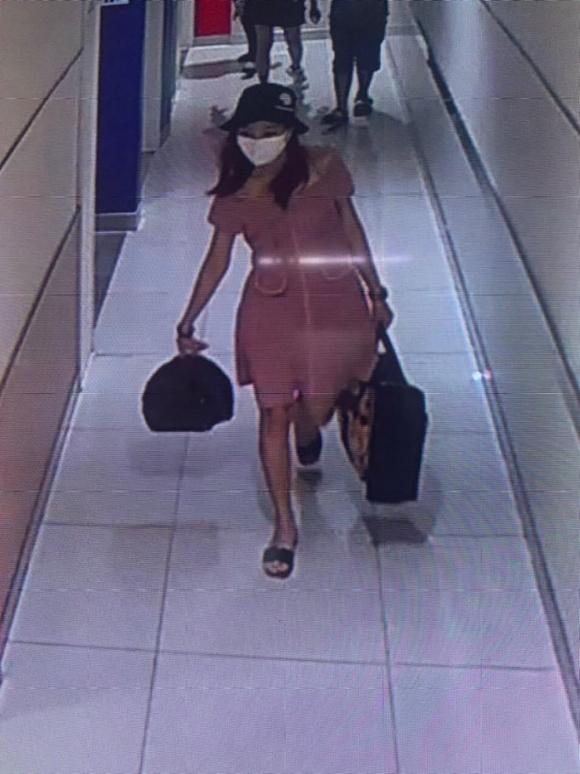 'Nữ quái' cướp ngân hàng Techcombank TP.HCM lên mạng học chế tạo bom