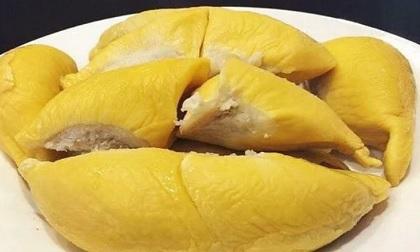 Khung giờ không nên ăn sầu riêng kẻo gây hại sức khỏe