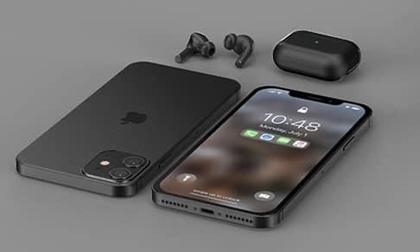 Dân buôn nườm nượp rao bán iPhone 12, giá chiếc rẻ nhất 20 triệu đồng