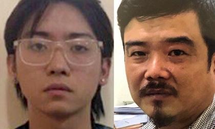 Truy tố 2 cha con trong vụ chém lìa tay ở TP.HCM