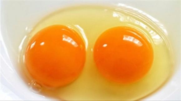 Lòng đỏ trứng tốt cho sức khỏe của trẻ