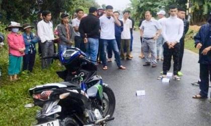 Kon Tum: Đâm chết người vì mâu thuẫn tiền bạc
