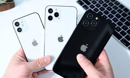 Chưa lên kệ, iPhone 12 đã được giảm giá tại Việt Nam
