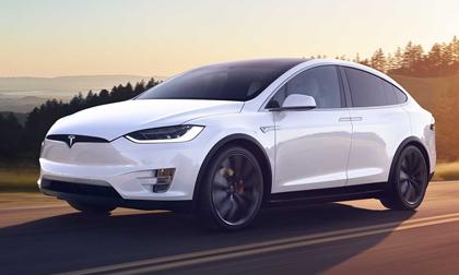 10 xe SUV nhanh nhất thế giới năm 2020