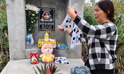 Chuỗi ngày đau khổ của bà ngoại bé gái 3 tuổi bị chính mẹ đẻ và cha dượng nhiều lần đánh đập, hành hạ đến tử vong