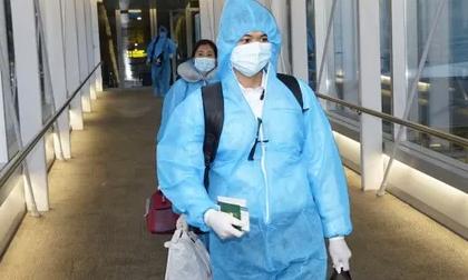 Thêm 8 trường hợp mắc Covid-19, Việt Nam có 1.168 ca bệnh