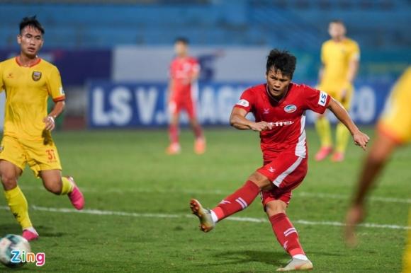 Viettel đòi lại ngôi đầu từ tay CLB Hà Nội - 1