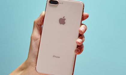 iPhone 8 Plus và loạt smartphone được giảm giá cuối tháng 10
