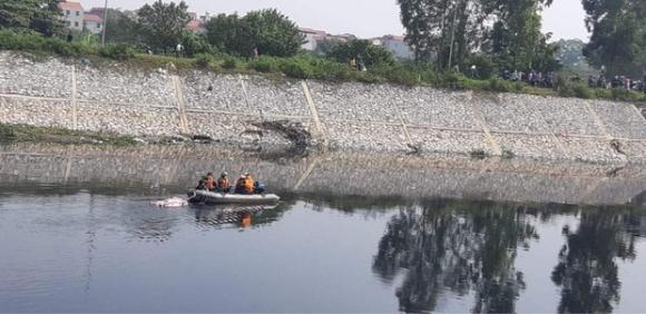 Vụ nữ sinh Học viện Ngân Hàng mất tích: Thi thể được tìm thấy dưới lòng sông Nhuệ, bắt giữ 2 nghi phạm nghiện ma túy - 2