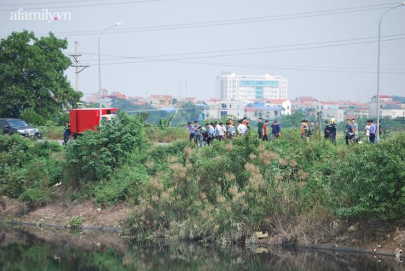 Chân dung 2 nghi phạm sát hại nữ sinh Học viện Ngân hàng ở Hà Nội: Đã có vợ con nhưng nghiện ngập, giết người dã man nhưng vẫn